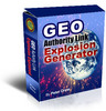 GEO Authority Link Explosion Generator-Official Download