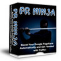 PRNinja - Improve Your Search Engine Rankings Dramatically